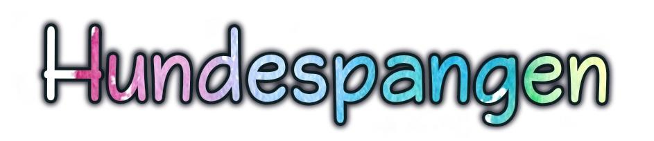 Hundespangen -Logo